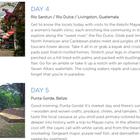 Belize & Guatemala Wonders—Rivers, Reefs & Cultures