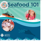 """Print and digital """"Seafood 101"""" tab with The Seattle Times Newspapers In Education"""
