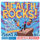 5 senses tab for Bartell Drugs with The Seattle Times Newspapers In Education