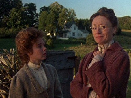 Women, Money, and Anne of Green Gables