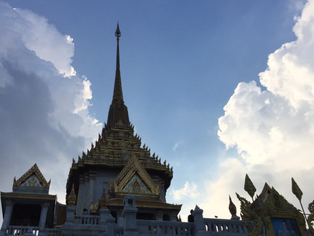 Bashert in Bangkok