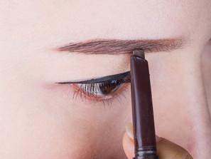 Cómo dibujar tus cejas