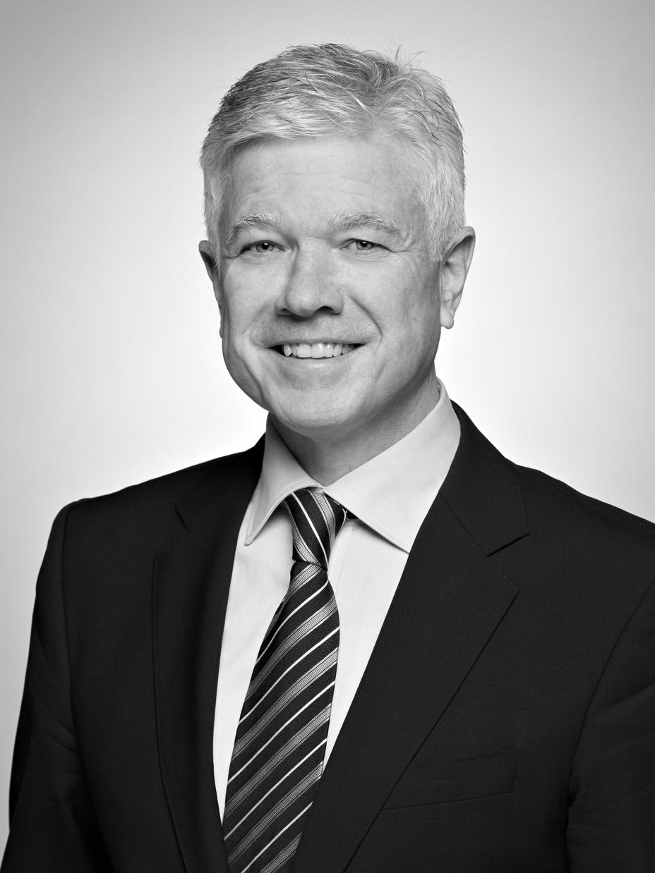 Daniel Borner