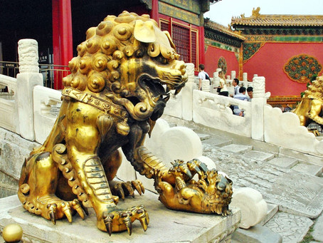 China's Foreign NGO Law, Unraveled