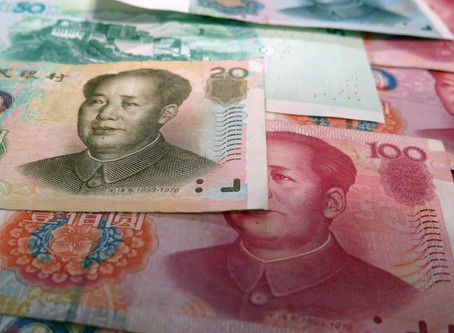 China Outbound Investment Policies