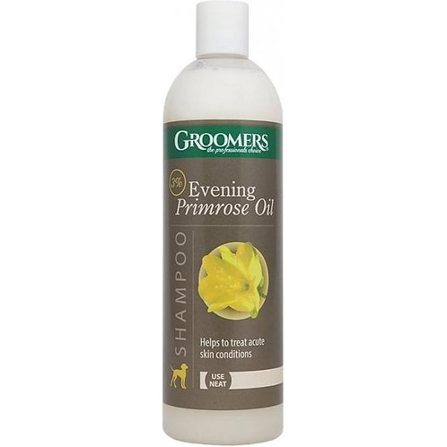 3 % Evening Primrose oil Shampoo