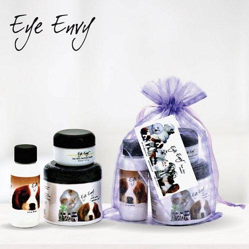 Eye Envy Tear Stain Removal Starter Kit