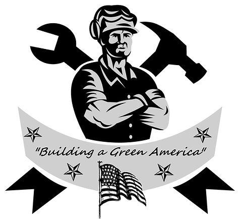 """Building a Green America"""