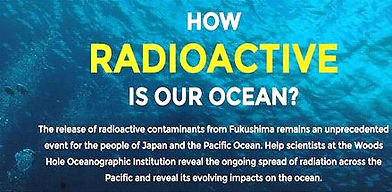 Help Woods Hole Oceanographic Institution Monitor the Pacific Coast!