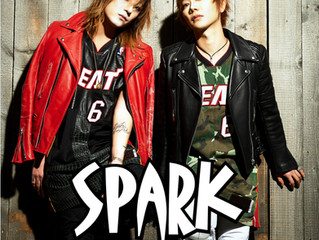 SPARK 視聴開始!!!!