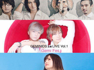 「Gemi Fes」Thanks a lot!   Sold out !!!