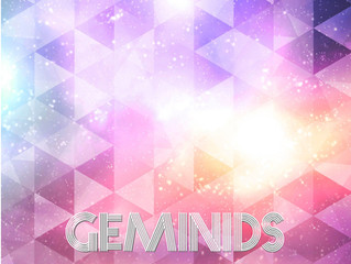 GEMINIDS 1st FULL  ALBUM CD 詳細発表!