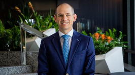 Brian McGeehon Gatewood Wealth Solutions Lead Financial Advisor