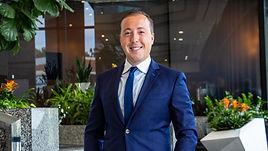Daniel Goeddel Gatewood Wealth Solutions Lead Financial Advisor