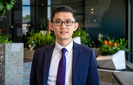 Tao Ouyang Gatewood Wealth Solutions Portfolio Manager Support