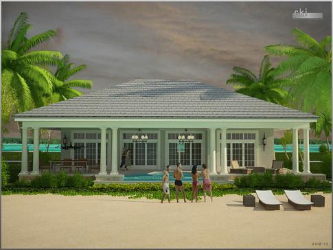 Laguna Raina Vacation Home Archetype