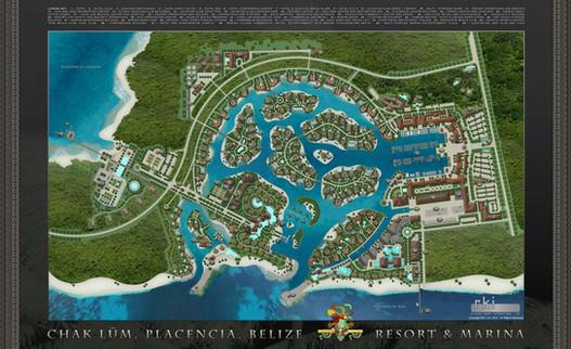 Chak Lum Community Development - Belize