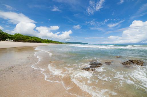 Playa Hermosa, Santa Teresa North