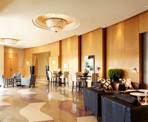 Hyatt Rosemont Hotel