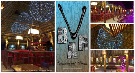 V-Bar, Restaurant & Sales Center