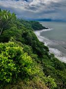 Feliz De Campo, Playa Silencio, Puntarenas, Costa Rica