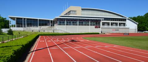 Rose Hulman Sport Center