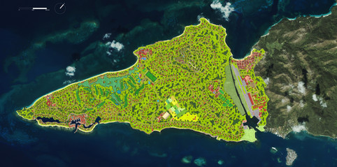 Arrow Reef Resort