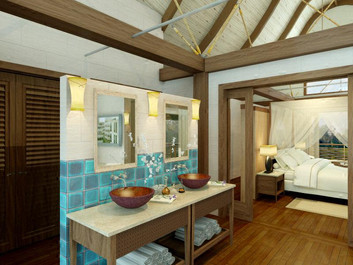 Westin Jungle Luxe Interiors