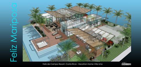 Feliz de Campo Resort