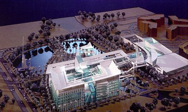 Landmark Hotel & Conference Center