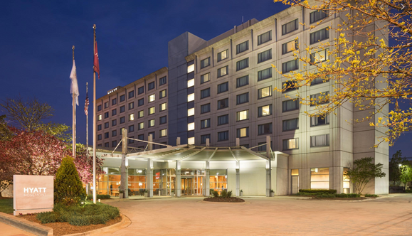 Hyatt Hotel and Conference Center