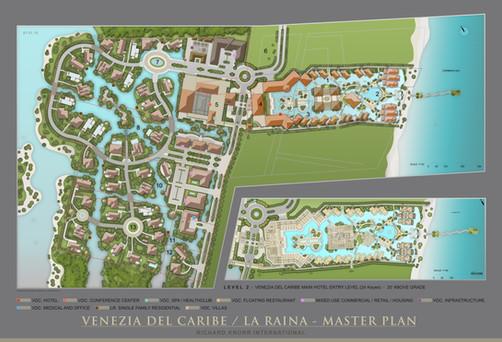 Laguna Raina Vacation Home Community Development