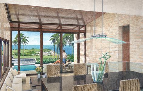 Cacique Terraces Condominium