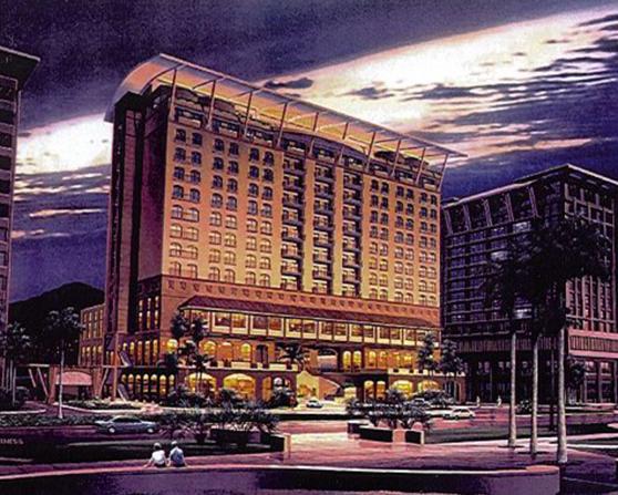 Bogota Hotel and Residences