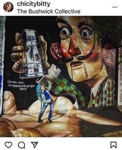 Brooklyn Wall Art