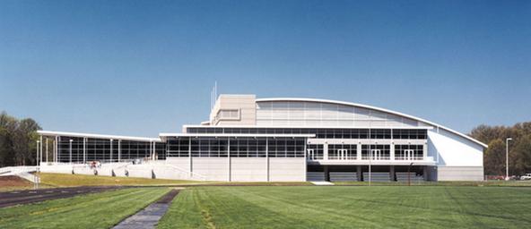 Rose Hulman Sports Center