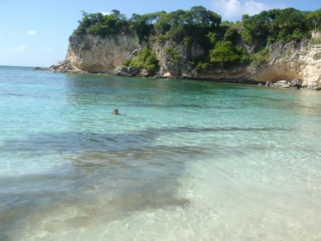 Roco Ki Secret Beach