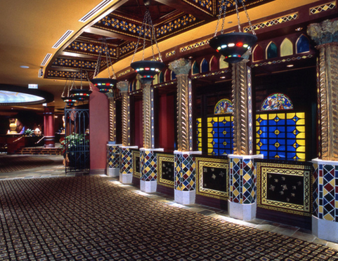 House of Blues Hotel