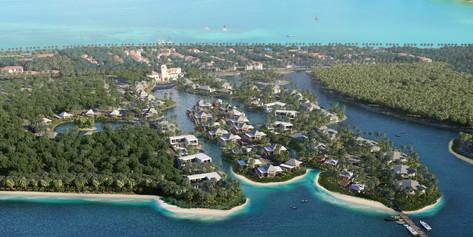 Laguna Raina Residential Community