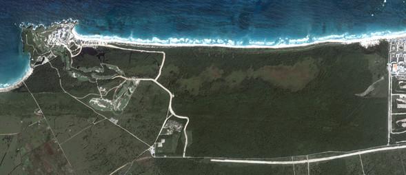 Roco Ki, Macao Beach, Punta Cana, Dominican Republic