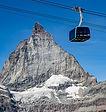 Matterhorn Paradies by Sankt Raphael Nat