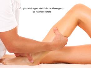 - Lymphdrainage - Medizinische Massagen - St. Raphael Naters