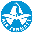 Air Zermatt die Bergretter by Sankt Raphael in Naters