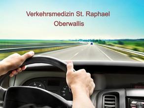 NEU - Verkehrsmedizin St. Raphael Oberwallis - NEU -