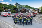 Feuerwehr Naters by Zentrum St. Raphael Oberwallis