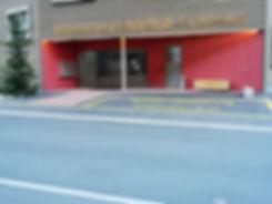 Medizinisches Gesundheitszentrum Sankt Raphael Wallis