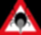 Zecken Vorsorge by Sankt Raphael im Ober