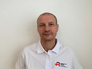 Dr. med. (R) Alexey Lebedev Facharzt für Urologie ( D ) Urologie St. Raphael Naters