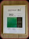 © Zertifikat-CO2-Schweiz-Suisse-Medizinisches Zentrum St. Raphael in Naters
