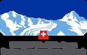 UNESCO-Welterbe Swiss Alps Jungfrau-Aletsch by St. Raphael in Naters